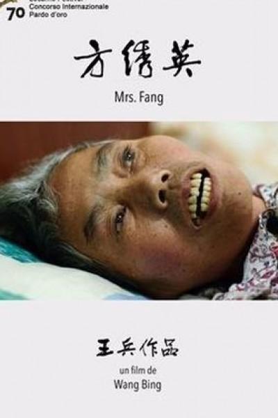Caratula, cartel, poster o portada de Mrs. Fang
