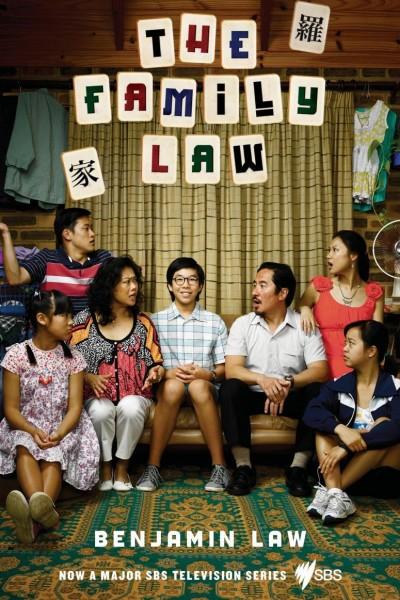 Caratula, cartel, poster o portada de The Family Law