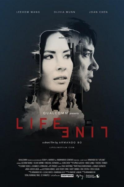 Caratula, cartel, poster o portada de Lifeline