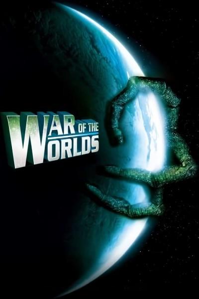 Caratula, cartel, poster o portada de La guerra de los mundos II: la nueva generación