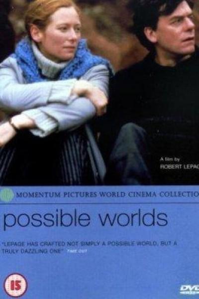 Caratula, cartel, poster o portada de Possible Worlds