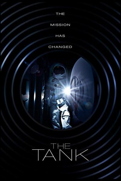 Caratula, cartel, poster o portada de The Tank