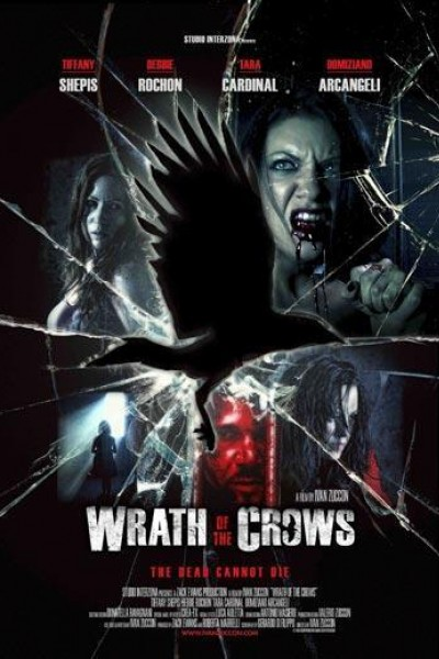 Caratula, cartel, poster o portada de Wrath of the Crows