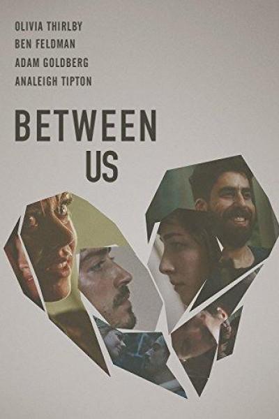 Caratula, cartel, poster o portada de Between Us