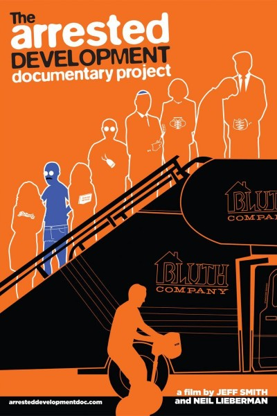 Caratula, cartel, poster o portada de The Arrested Development Documentary Project