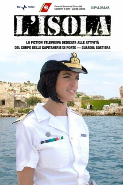 Caratula, cartel, poster o portada de L\'isola
