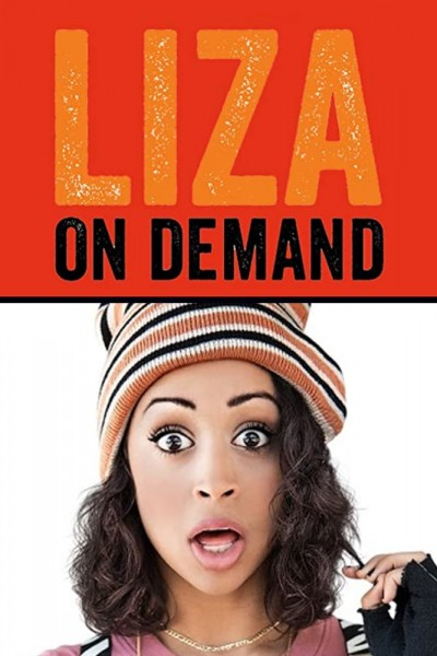 Caratula, cartel, poster o portada de Liza on Demand