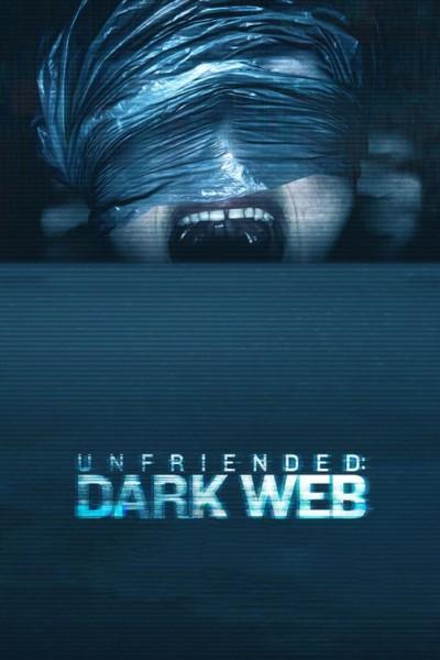 Caratula, cartel, poster o portada de Eliminado: Dark Web