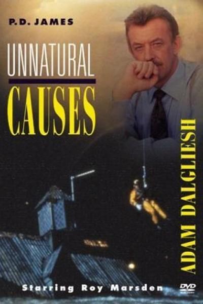 Caratula, cartel, poster o portada de P.D. James: Muertes poco naturales