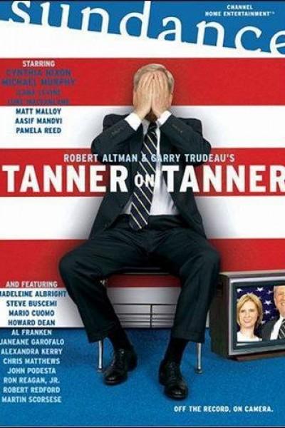 Caratula, cartel, poster o portada de Tanner on Tanner