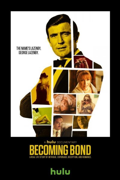 Caratula, cartel, poster o portada de Becoming Bond