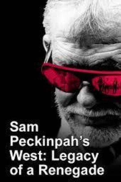 Caratula, cartel, poster o portada de El Oeste de Sam Peckinpah