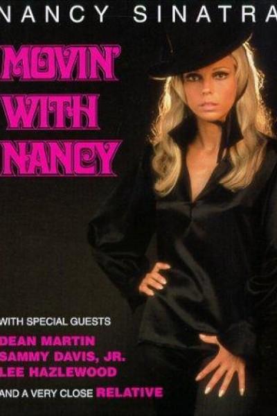 Caratula, cartel, poster o portada de Movin\' with Nancy