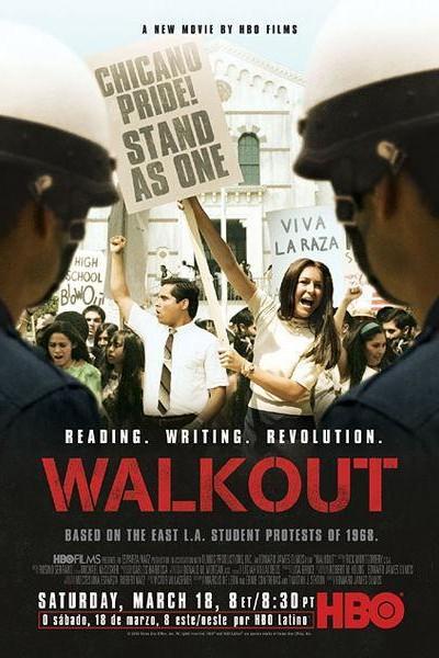 Caratula, cartel, poster o portada de Walkout