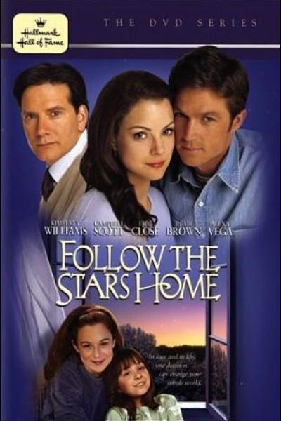 Caratula, cartel, poster o portada de Las estrellas te llevarán a casa