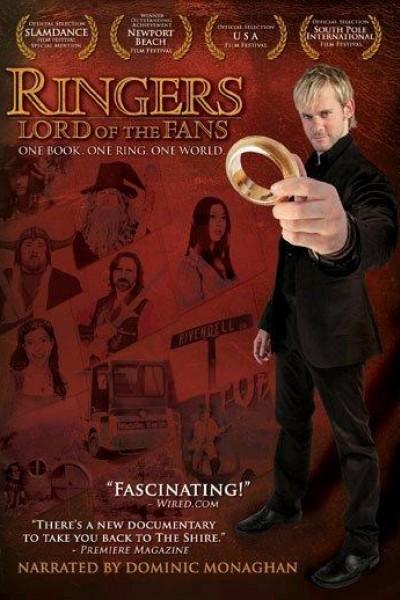 Caratula, cartel, poster o portada de Ringers: Lord of the Fans