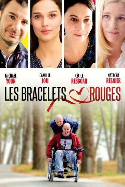 Caratula, cartel, poster o portada de Les bracelets rouges