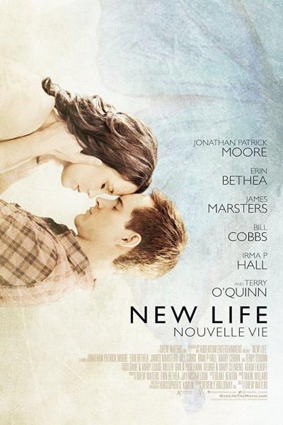 Caratula, cartel, poster o portada de New Life