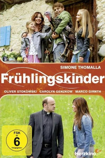 Caratula, cartel, poster o portada de Los hijos de las montañas