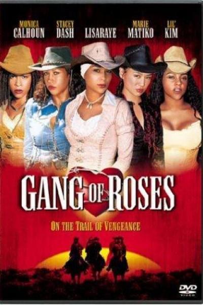 Caratula, cartel, poster o portada de Gang of Roses