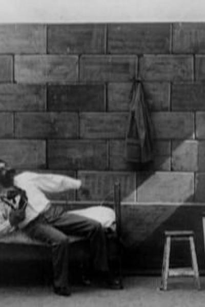 Caratula, cartel, poster o portada de Suicide du Colonel Henry