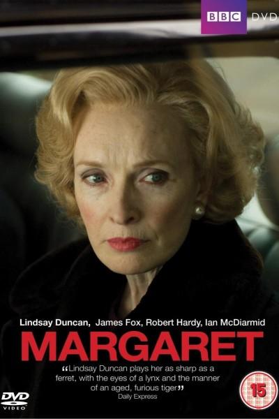 Caratula, cartel, poster o portada de Margaret
