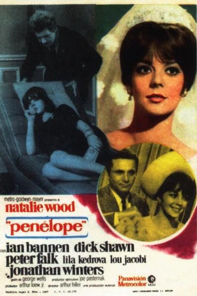 Caratula, cartel, poster o portada de Penelope