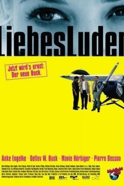 Caratula, cartel, poster o portada de LiebesLuder