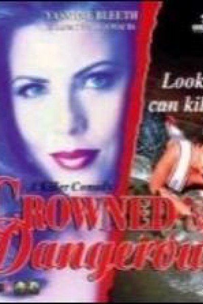 Caratula, cartel, poster o portada de Belleza perversa (Amarga victoria)