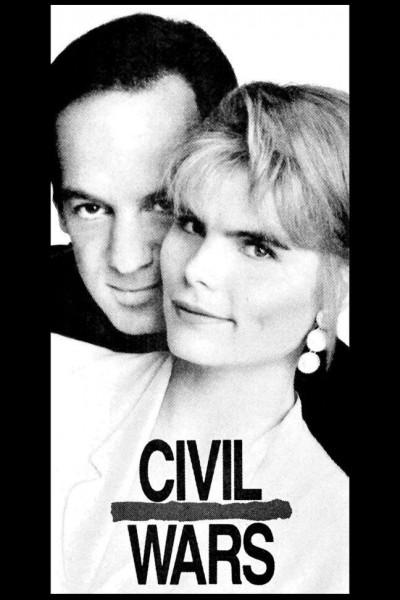 Caratula, cartel, poster o portada de Guerra de parejas