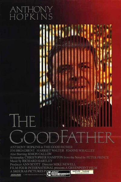Caratula, cartel, poster o portada de The Good Father