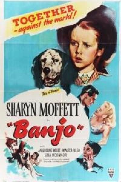 Caratula, cartel, poster o portada de Banjo