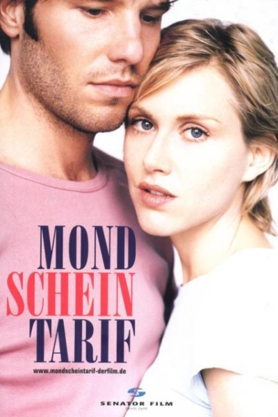 Caratula, cartel, poster o portada de Mondscheintarif (Moonlight Tariff)