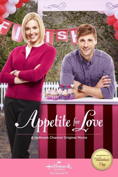 Caratula, cartel, poster o portada de Appetite for Love