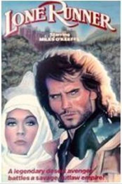 Caratula, cartel, poster o portada de El vengador solitario