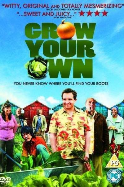 Caratula, cartel, poster o portada de Grow Your Own