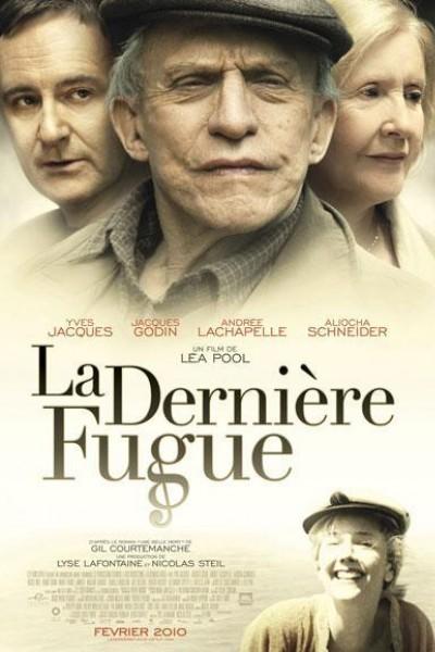 Caratula, cartel, poster o portada de La dernière fugue (The Last Escape)