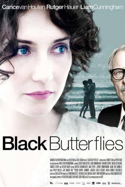 Caratula, cartel, poster o portada de Black Butterflies