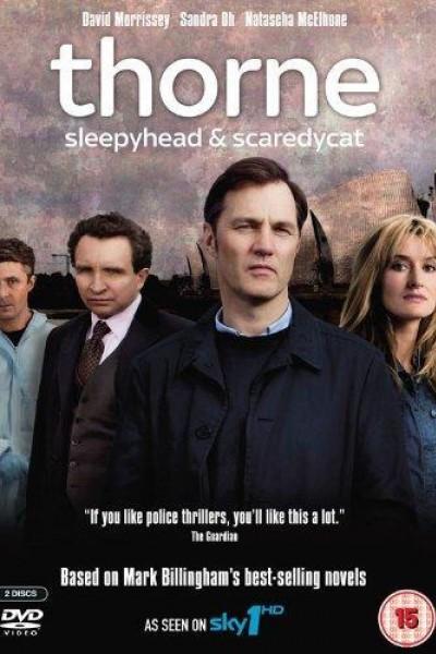 Caratula, cartel, poster o portada de Thorne