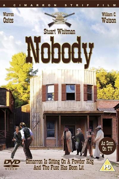 Caratula, cartel, poster o portada de Don Nadie