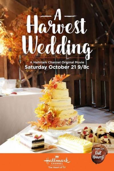 Caratula, cartel, poster o portada de A Harvest Wedding