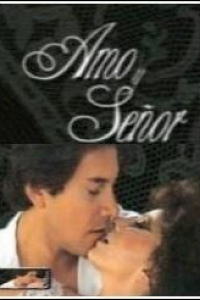 Caratula, cartel, poster o portada de Amo y señor