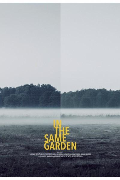 Caratula, cartel, poster o portada de In the Same Garden