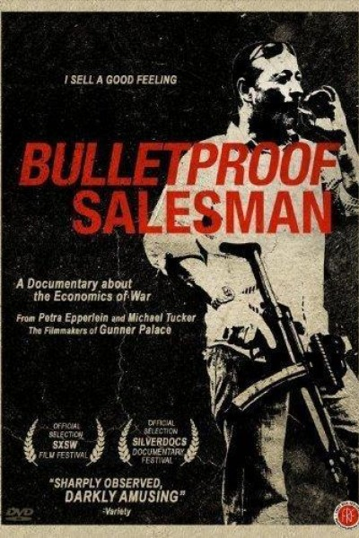 Caratula, cartel, poster o portada de Bulletproof Salesman