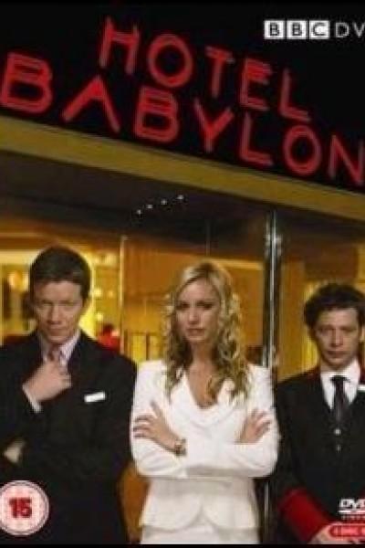 Caratula, cartel, poster o portada de Hotel Babilonia