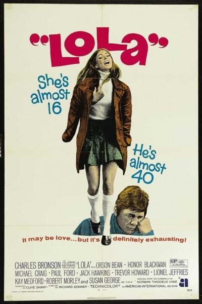 Caratula, cartel, poster o portada de Twinky