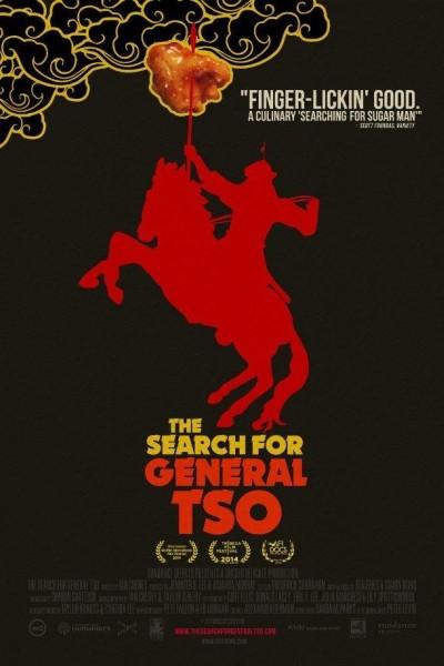 Caratula, cartel, poster o portada de The Search for General Tso