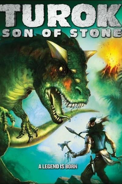 Caratula, cartel, poster o portada de Turok: Son of Stone
