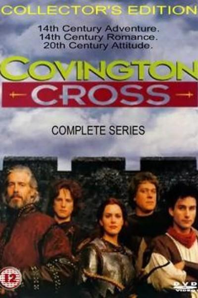 Caratula, cartel, poster o portada de Covington Cross