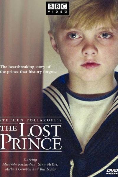 Caratula, cartel, poster o portada de El príncipe perdido